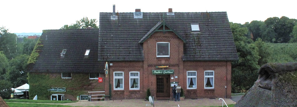 stubbes gasthaus